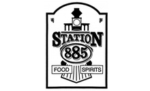 $15 for $20 Worth of Food & Drink at Station 885