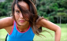 $5 for 7 a.m. Bootcamp Class  at Performance Fitness Bootcamp