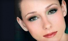 $15 for Custom Eyebrow Shaping at Priss