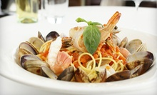 $12 for $25 Worth of Lunch at Scola's Restaurant