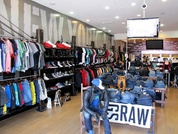 $50 for $100 Worth of Leather Jackets and Jeans at New York New York