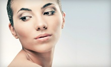 $45 for a Crystal Free Diamond Tip Microdermabrasion Treatment at New Trend Medical Spa