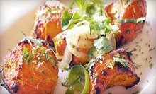 $14 for $20 at Agra Indian Kitchen