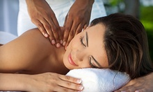 $40 for a 60-Minute Massage at Vitality Health Center Chicago