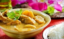 $15 for $20 at Mughal Halal Tandoori Restaurant and Banquet