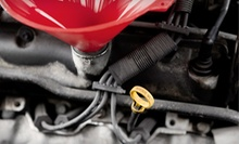 $19 for a Basic Oil Change, Tire Rotation, and Full Inspection at Highline Motors