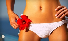 $26 for a Brazilian Wax at Impressions Spa