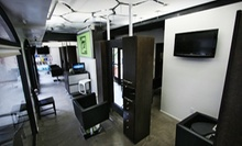 $75 for a Wash, Cut, Blow-Dry, and Style at The M Salon