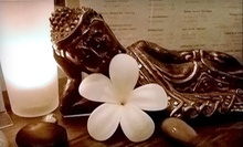 $65 for a  60-Minute Thai Massage at Dusnee Thai Spa