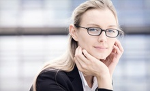 $80 for $200 Worth of Services and Prescription Eyewear at Brooklyn EyeWorks Optical