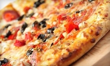 $5 for $10 Worth of Carryout Food and Drink at Sicily's Pizza