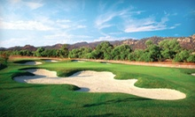 $28 for 18 Holes of Golf for Two at Reidy Creek Golf Course