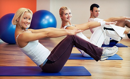 $17 for a 75-Minute Mat Class at 12:15 p.m. at Shape Shifters Pilates and Health Studio