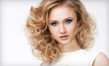 $87 for a Haircut, Partial Highlight, and Toner at Natalia's Hair Styling