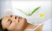 $30 for an Express Facial at La Spa Petite