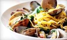 $15 for $20 at Luggatti's Italian Grill