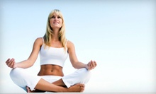 $10 for 90-Minute Yoga Class at 6:15 a.m. at Bikram Yoga Tenleytown