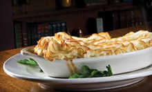 $8 for $15 at Trali Irish Pub & Restaurant
