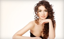 $29 for $45 at Mopp Hair Day Spa