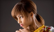 $35 for a Shampoo, Cut & Style at Jemerends Salon