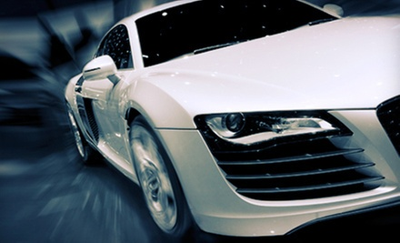 $35 for a Windshield-Chip Repair (up to a $75 value) at Extreme Autoworks