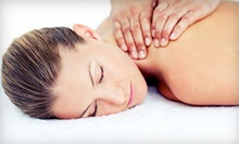 $49 for a One-Hour Deep-Tissue Massage at Victoria Med Spa