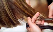 $50 for a Women's Haircut at Hair and Massage by Jaymee Poole