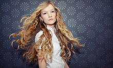 $95 for a Partial Highlight and Haircut at Hair by Kathy G