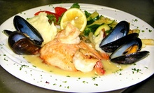 $20 for $30 at Andrea's Italian Restaurant
