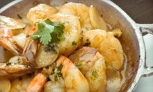 $12 for $20 at Las Viñas