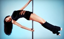 $21 for $30 at Foxy Fitness and Pole