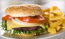 $11 for $15 at Big Nick's Pizza & Burger Joint