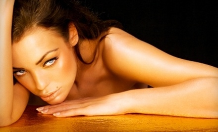 $15 for a Dry Heat Infrared Sauna Treatment at Maui Tanning