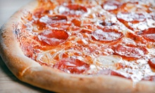 $15 for $30 at Pizza Allora
