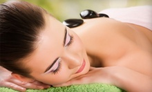 $91 for a One-Hour Aroma Massage at Supple Spa