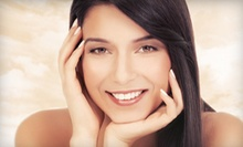 $14 for a Brow and Lip Wax at Eastlake Rejuvenation Center