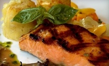 $15 for $20 Worth of Food &amp; Drink at Delta Charlie's