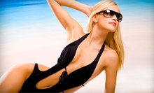 $25 for High Pressure Tanning at Super Bodies Tanning
