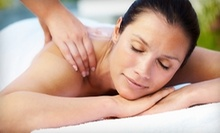 $45 for a 1 Hour Massage and Herbal Therapy at Sogang Acupuncture and Massage