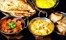 $15 for $20 at Taste of Punjab
