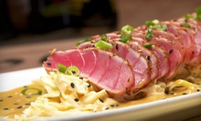 $10 for $15 at Ling & Louie's Asian Bar and Grill