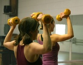 $7 for 8am Hills and Drills Fitness Class at Take it Out!