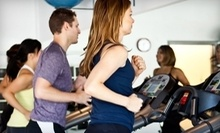$10 for  11:00am Circuit Circuit Class at Group Interval Training - G.I.T. FIT