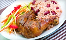 $10 for $20 at Waid's Haitian Cuisine and Lounge
