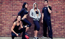 $32 for a Body-Composition Assessment at Be Fit Boot Camps