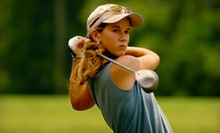 $45 for a One-Hour Golf Lesson  at The GolfBetter Studio