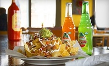 $10 for $15 at Perla Taqueria