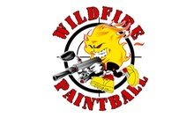 $19 for Admission, Gun Rental, All-Day Air and 200 Paintballs at Wildfire Paintball Games