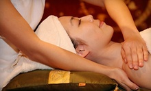 $47 for 60-Minute Swedish or Deep Tissue Massage at Origo Spa Lounge