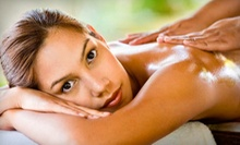 $29 for a Pain Evaluation and One Hour Massage at Health Inspirations &amp; Priority Wellness